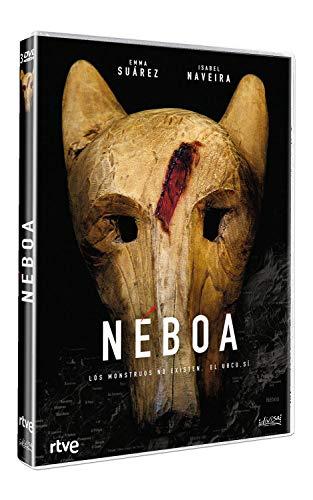 Néboa -Temporada Completa- [DVD]