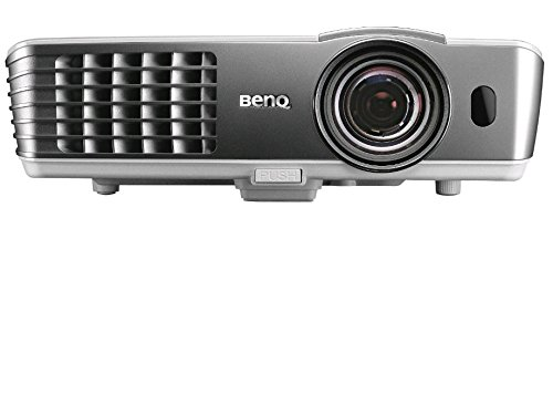 BenQ HT1085ST 1080p 3D Short Throw DLP Home Theater Projector (2014...