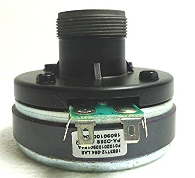 Replacement HF Driver Mackie CY-2041548 for SRM550, Thump 12a, 15a 8 Ohms by LASE