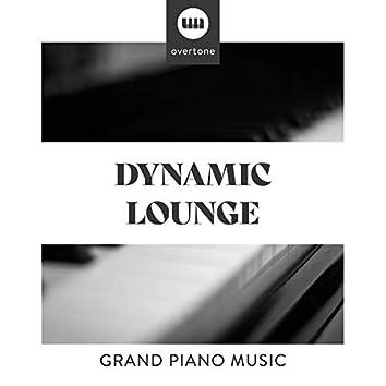 Dynamic Lounge Grand Piano Music