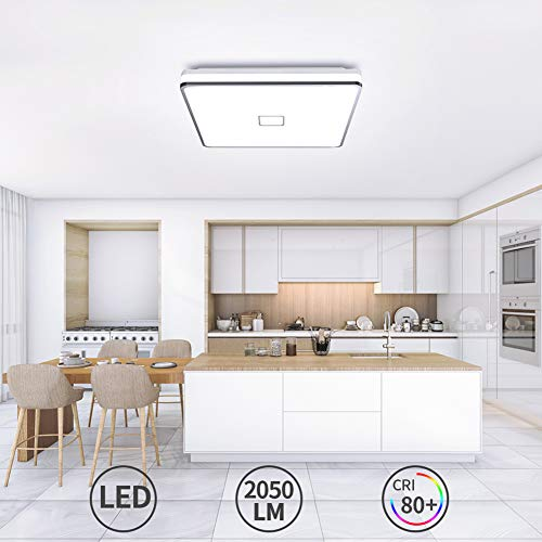 Airand Iluminación de techo de interior