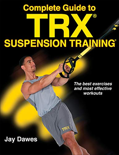 Dawes, J: TRX Suspension Training Bible