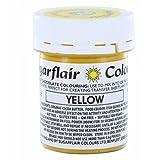 Colorant liposoluble - Jaune