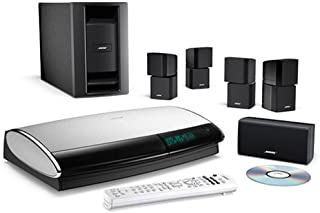 Bose Lifestyle 28 Series III DVD Home Entertainment System - Black (Discontinued by Manufacturer)