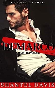 DeMarco: Plus size-BWWM (Plus size-BWWM (A Proposition and a Desk)) by [Shantel Davis]