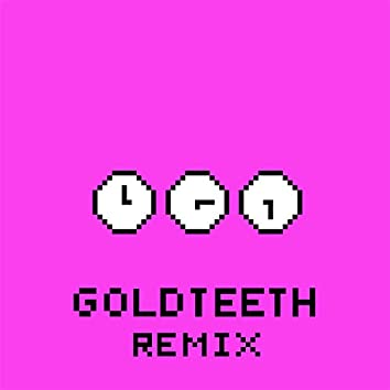 So Late (Goldteeth Remix)