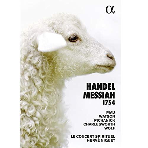 Le Concert Spirituel & Hervé Niquet