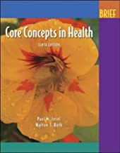 Core Concepts In Health, Tenth Edition [Brief]