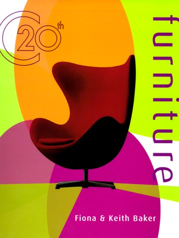 Furniture (Twentieth-Century Series)