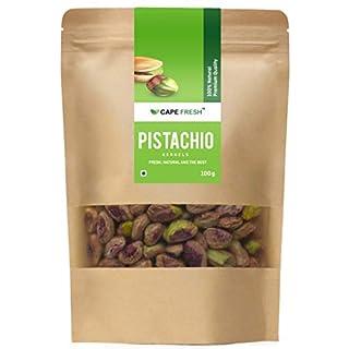 Cape Fresh Pistachios | Whole | Natural | Pure | Raw | Kernels | Premium Quality