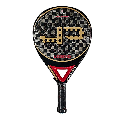 High Power - Pala de pádel Racket Legend 2021