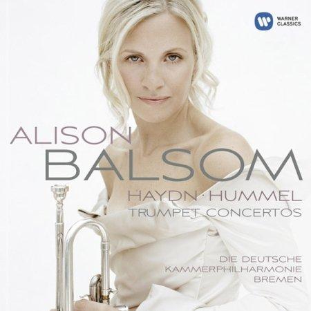 Haydn & Humel : Trumpet Concertos