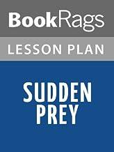 Lesson Plans Sudden Prey