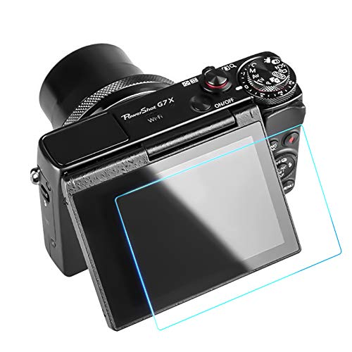 Synvy Privacy Screen Protector Film for Panasonic Camcorder HC-VX992M Anti Spy Protective Protectors Not Tempered Glass