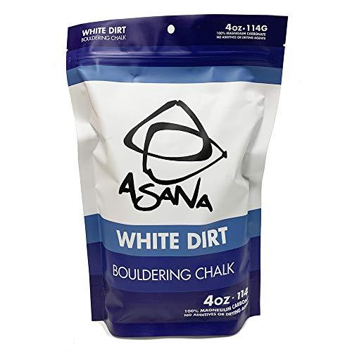 White Dirt Chalk