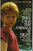 They Cage the Animals at Night (Hardback) - Common