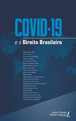Covid-19 e o Direito Brasileiro - 1ª edição