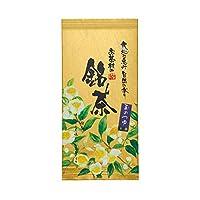 お茶村 玉露 玉のつゆ(100g)九州産(八女産)茶葉のみ使用