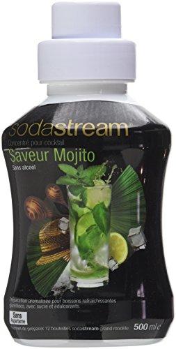 Sodastream Concentre Saveur Mojito 500ml