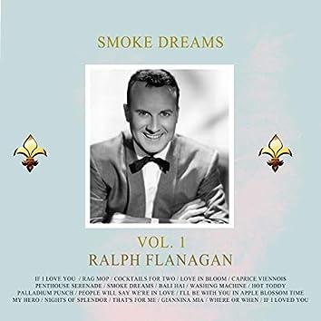Smoke Dreams, Vol. 1