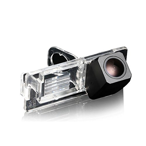 Bester der welt Dynavsal Auto Nachtsichtkamera, Rückfahrkamera, Farbkamera, Rückfahrsystem, Parkkamera, wasserdicht für…