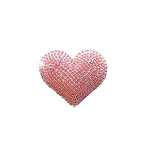 Auto Parfüm Basis Herzform Aromatherapie Fest Parfüm Diffusor Auto Fahrzeug Inner Dashboard Dekor Damen Geschenk