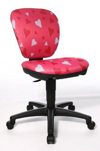 Topstar 616343 Chaise de bureau pour enfants \
