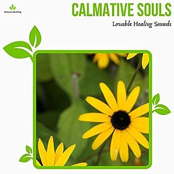 Calmative Souls - Lovable Healing Sounds