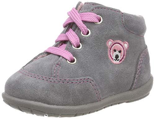 Richter kinderschoenen baby meisjes duplo sneaker