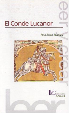 Manuel, I: Conde Lucanor