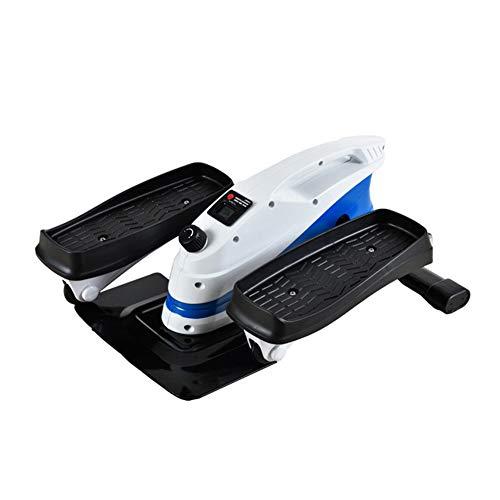 Fantastic Deal! EFGS Mini Stepper, Portable Household Low Noise Fitness Equipment, Durable Slimming Equipment