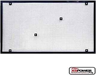 2004 - 2016 Volvo VNL 630 670 730 780 Grille Grill Bug Screen New