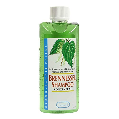 BRENNESSEL SHAMPOO Floracell 200 ml