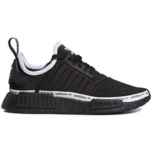 Adidas Originals NMD R1 Fv7307 - Zapatillas deportivas para mujer, Negro (Negro/negro/blanco), 36.5 EU
