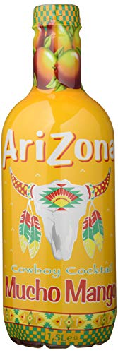 AriZona - Cowboy Cocktail Mangue...