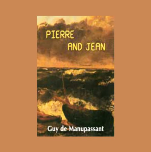 Pierre and John cover art