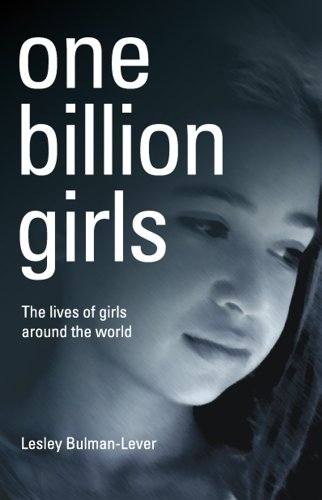 One Billion Girls (English Edition)