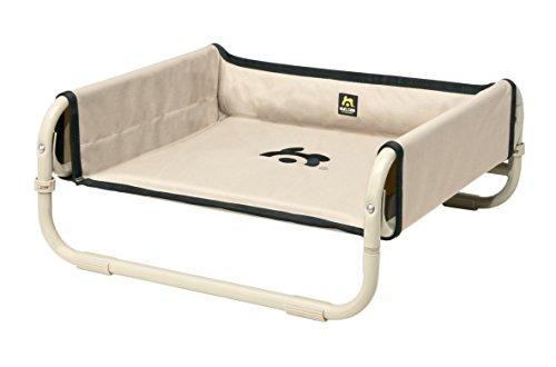 Maelson Soft Bed - faltbares Hundebett / Hundeliege, SB 7171