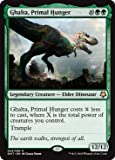 Magic: The Gathering - Ghalta, Primal Hunger - Magic Game Night