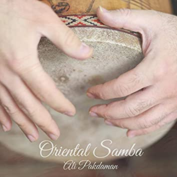 Oriental Samba