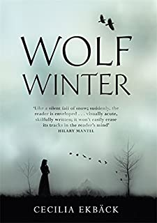 Wolf Winter by Cecilia Ekbäck (12-Feb-2015) Hardcover