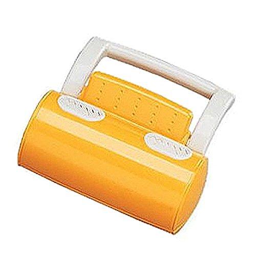 アイリスオーヤマ フンキャッチャー袋専用タイプ オレンジ FNB-170