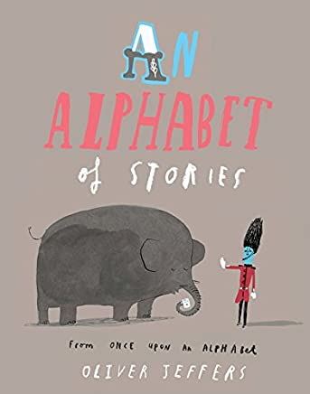 An Alphabet of Stories [Lingua inglese]