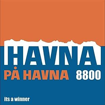 Havna på Havna 8800