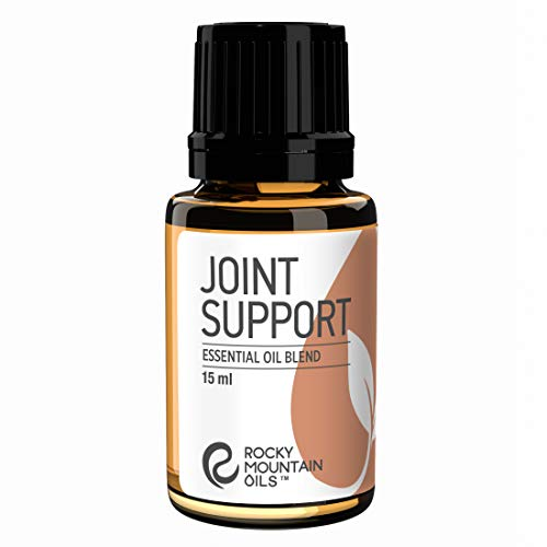 Rocky Mountain Oils Joint Support Essential Oil Blend 15 ml - 100% Pure Essential Oils