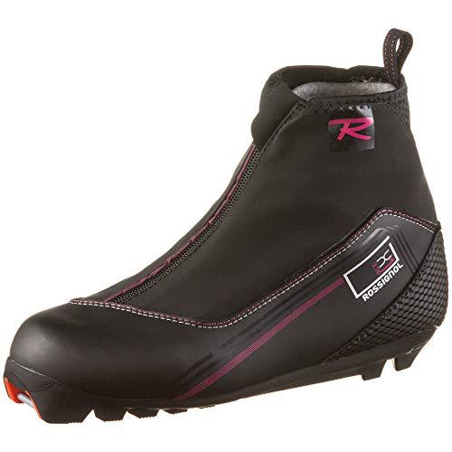 Rossignol Damen X-1 Ultra FW Langlaufschuhe schwarz 38
