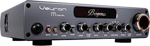 Bugera BV10001M Veyron MOSFET 2,000W Bass Amplifier Head