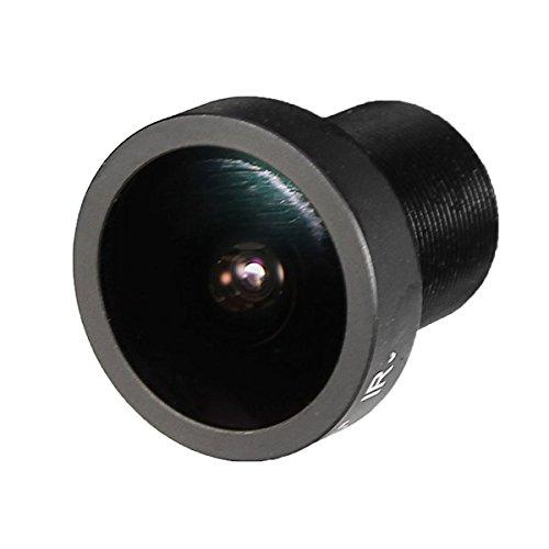 FPV Linse 2.1mm FOV150 (Ersatzobjektiv für FPV Kameras von RunCam oder Foxeer)