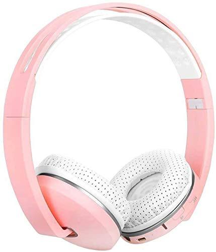 FHW Aviation ruisonderdrukking Bluetooth-headset, headset computer laptop headset draadloos bass stereo gokken microfoon koptelefoon