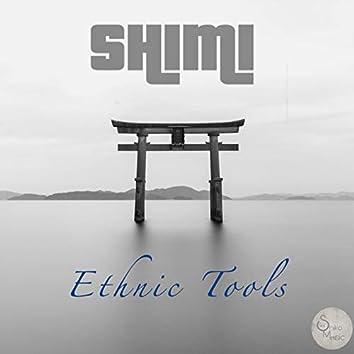 Ethnic Tools